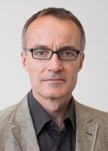 Patrick Renz, Direktor ©Fastenopfer