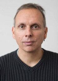 Daniel Hostettler