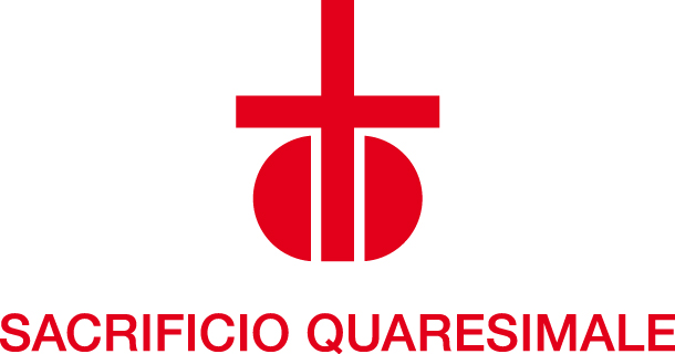 Sacrificio Quaresimale logo