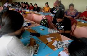 Guatemala KOMONAIQIJAB