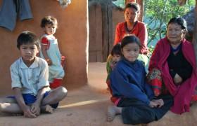 Nepal LITTLE FLOWER SOCIETY 2010 FO 0146