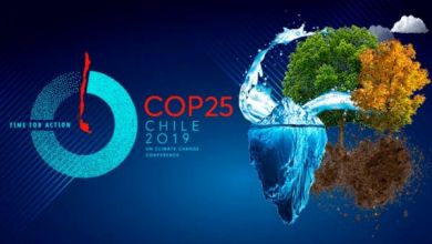 UNO Klimakonferenz cop25 titelbild