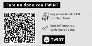 Codice TWINT per offerte SQ