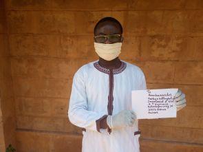 Brief aus dem Senegal ans Seco: Saatgut gehört in die Hände von Bäuerinnen und Bauern