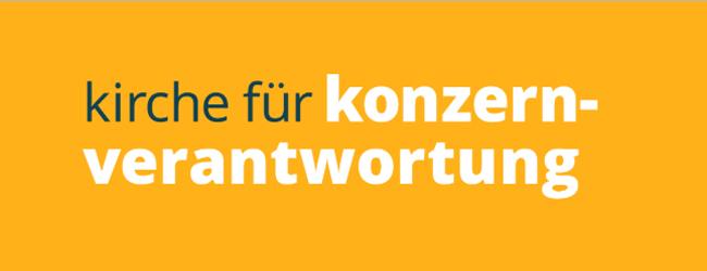 Logo Kirche für Konzernverantwortung
