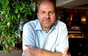 Bernd Nilles, Geschäftsleiter Fastenopfer