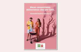 Kampagnenplakat 2021 IT, Manifesto